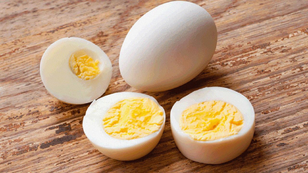 البيض يقلل من مخاطر الإصابة بسكتة دماغية