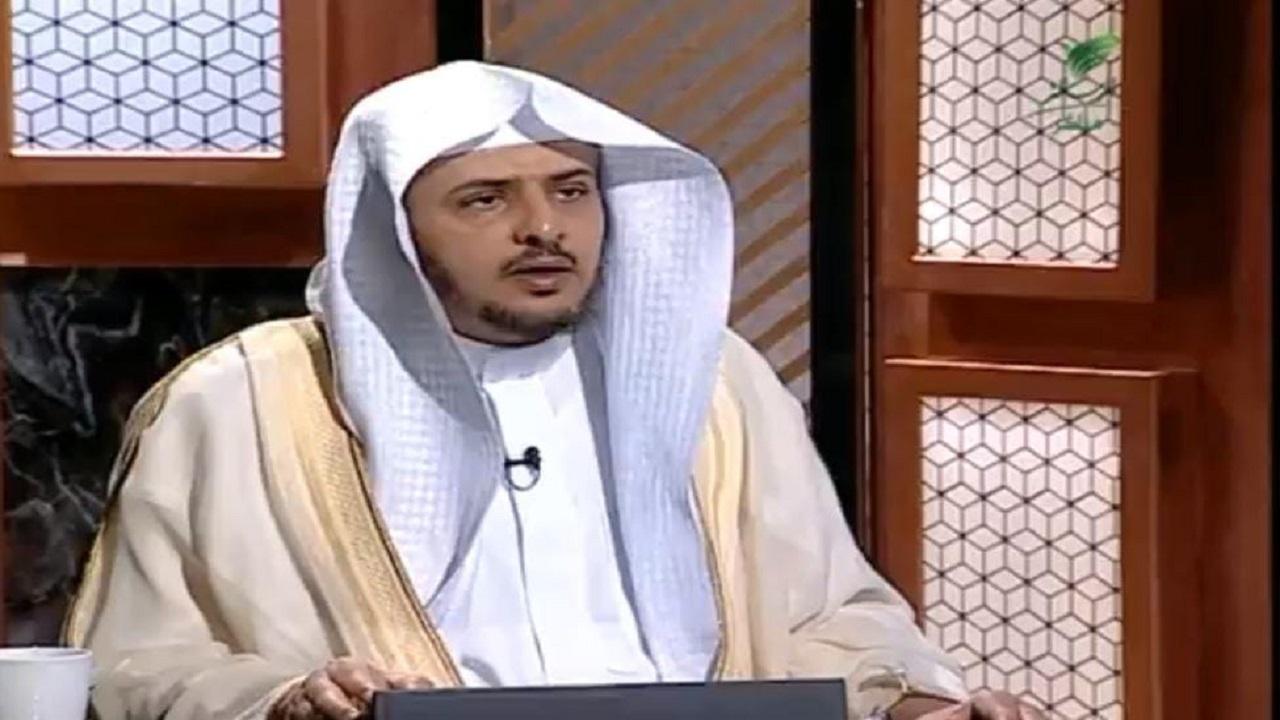 المصلح يوضح حكم تزويج ممن يعمل في بنك ربوي
