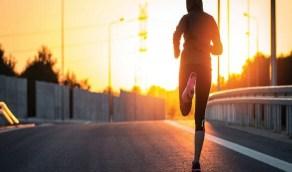 """"""" النمر """" : ممارسة الرياضة في الشارع وقت الظهيرة لا يزيد من حرق الدهون"""