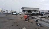 بالفيديو.. مصرع وإصابة 4 أشخاص إثر حادث مروع بالدوادمي