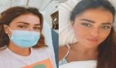 """مذيعة """"إم بي سي"""" تعلن إصابتها بكورونا رغم تلقيها اللقاح"""