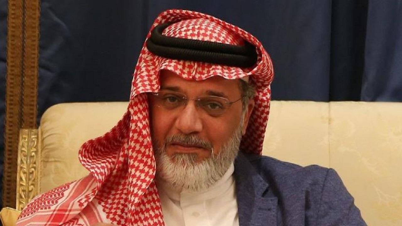 الأمير وليد بن بدر : تعاقد النصر مع مينيز ليس عشوائيًا