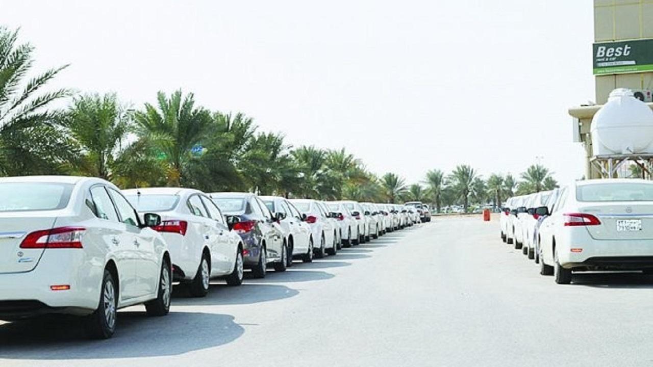 فيديو..مزايا العقد الإلكتروني الموحد لتأجير السيارات للمستثمر والمستأجر