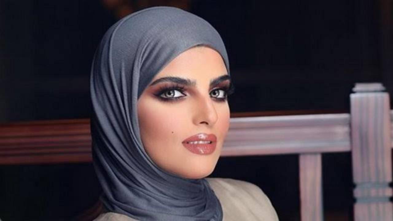 بالفيديو.. سارة الودعاني خلال زيارتها لأبها: مبسوطة بس مصدومة