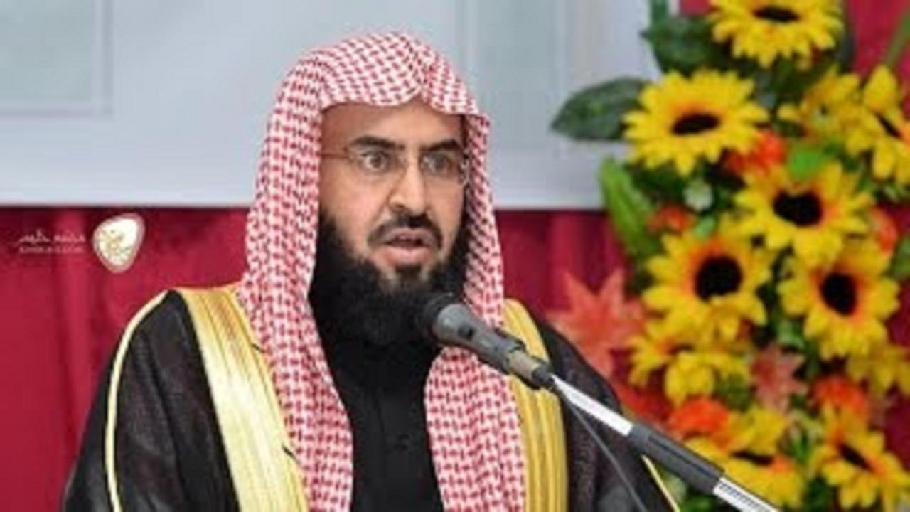 بدر العتيبي: قضاء حوائج الناس من أعظم أبواب الخير في الإسلام