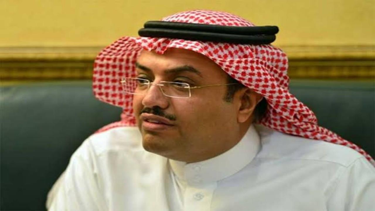 خالد النمر يحذر من التداوي بشرب دم أشخاص آخرين