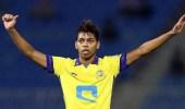 الفيصلي يتفق مع لاعب النصر عبدالرحمن الدوسري على التعاقد لمدة 3 مواسم