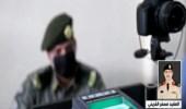 """حرس الحدود:ضبط أكثر من 116 ألف مخالف خلال محاولتهم التسلل إلى المملكة """" فيديو """""""