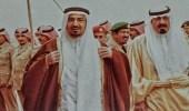 """الملك خالد بن عبدالعزيز عن حادثة جهيمان: """"والله لو هاجموا بيتي لكان أهون علي"""""""