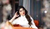 """زارا البلوشي عن تأخرها في الزواج: """"لو راح القطار الأول بيجيك الثاني"""""""