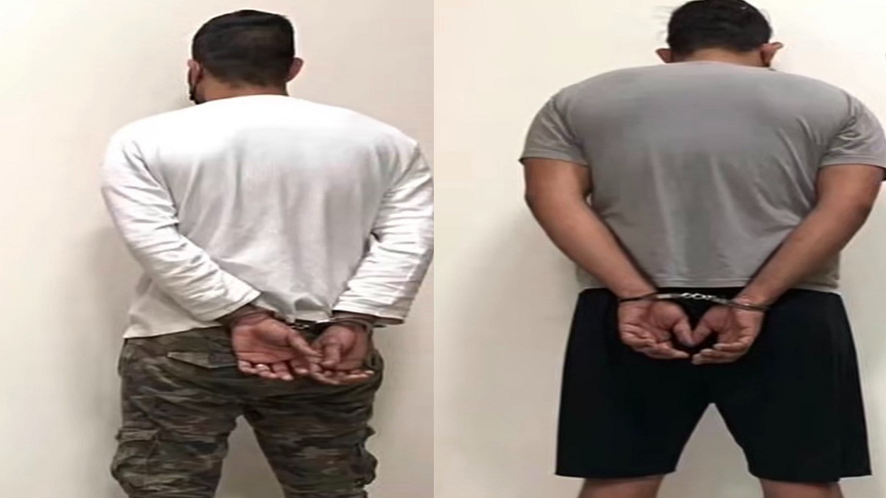 القبض على 3 وافدين سرقوا شقة في جدة