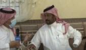 """بالفيديو .. أسرة الشهيد """"القحطاني"""": القبض على القاتل تم في 30 ساعة وسعدنا بتنفيذ الحكم به"""
