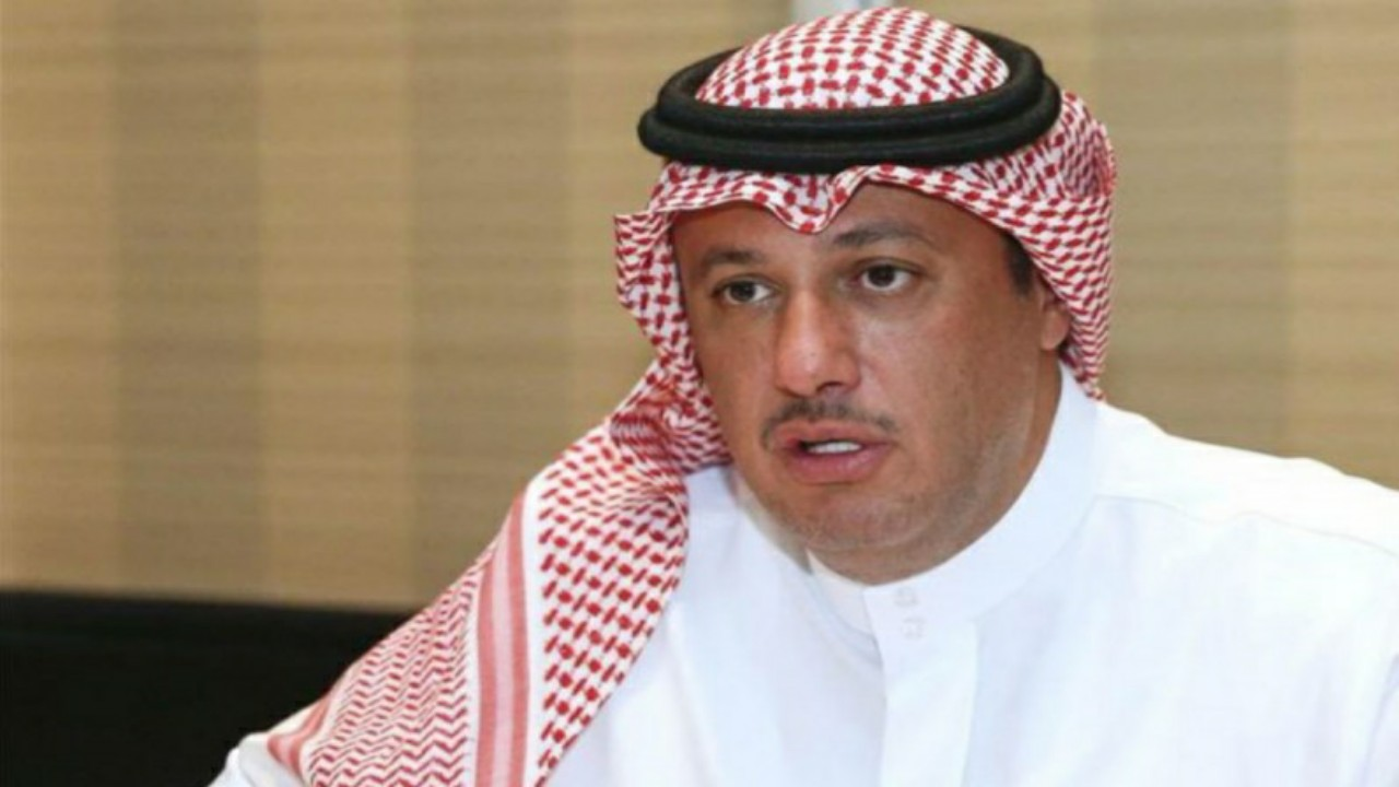 استقالةمدير البطولة العربية من منصبه