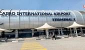 """""""ضوابط صحية"""" جديدة للسماح بدخول المسافرين جوا إلى مصر"""
