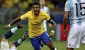 باولينيو يشعل المنافسة بين النصر وأندية قطرية بعد رحيله عنجوانزو الصيني
