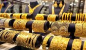 ارتفاع أسعار الذهب في المملكة اليوم الاثنين