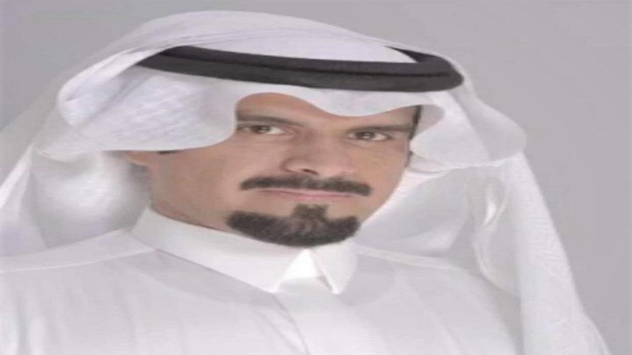 أمين الشرقية يصدر قرار بترقية فالح الدوسري الى المرتبة الحادية عشر