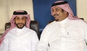 سامي الجابر يعتذر للأمير نواف بن سعد بعد الحكم في قضية الـ 170 مليون ريال