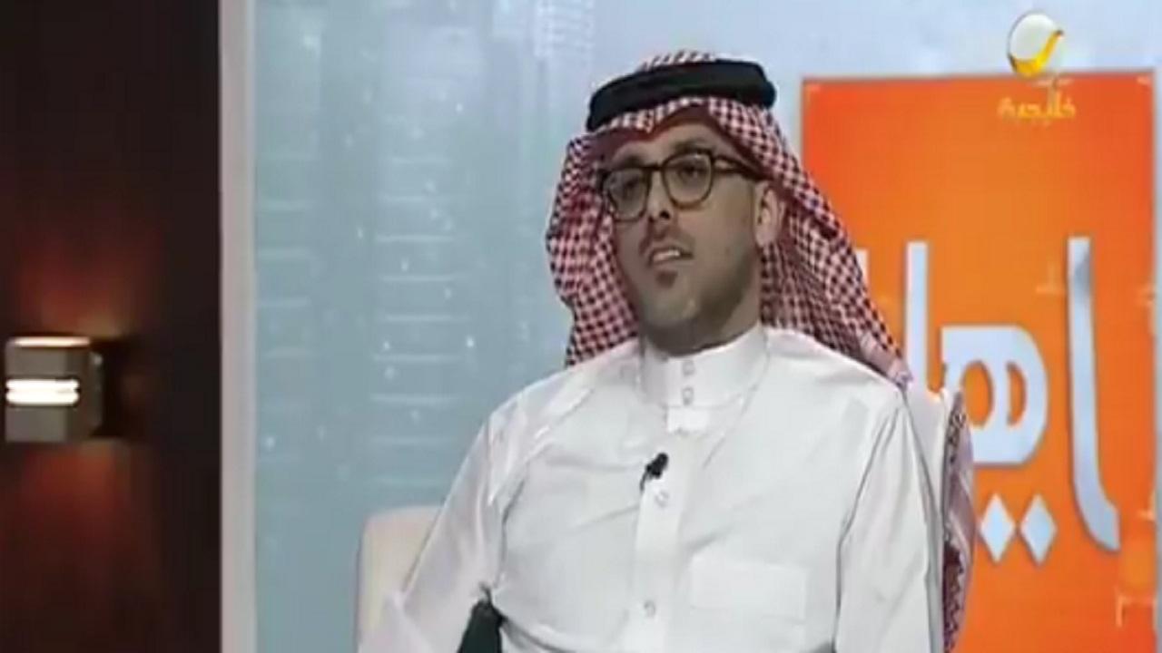"""بالفيديو .. """" الوهيبي """" يوضح الحالة التي يخضع فيها أئمة المساجد للتأمينات الاجتماعية"""