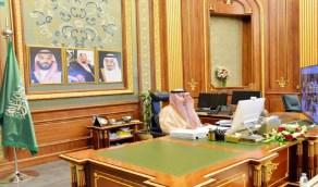 الشورى يطالب وزارة الحج والعمرة بالاستمرار في تطوير تطبيق اعتمرنا
