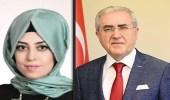 رئيس جامعة تركية ينتقم لرسوب ابنته