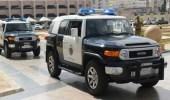ضبط 100 شخص خالفوا تعليمات العزل والحجر الصحي في مكة المكرمة