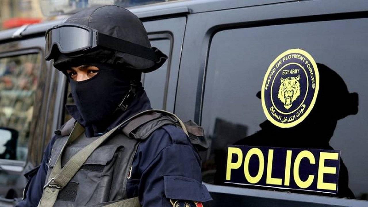 مشاجرة بين عائلتين تنتهي بمذبحة مروعة في مصر
