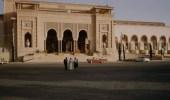 صور نادرة لقصر الملك سعود «الناصرية» قبل 60 عامًا