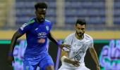 الأهلي يتعاقد مع محمد مجرشي رسميًا لمدة 3 سنوات
