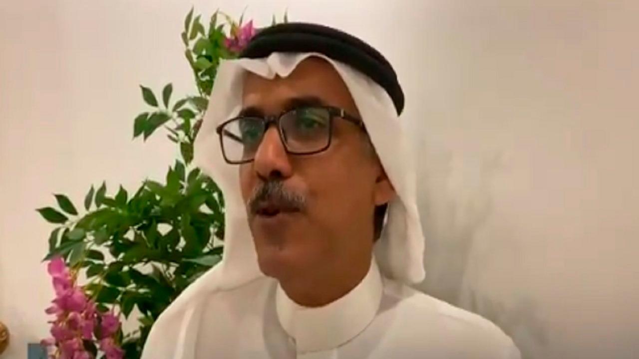بالفيديو.. شبيه طلال مداح يروي موقف جمعه مع الفنان الراحل: قال عني أني مجنون به