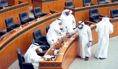 بالفيديو.. للمرة الثانية خلاف بين الحكومة الكويتية ومجلس الأمة ينتهي برفع الجلسة