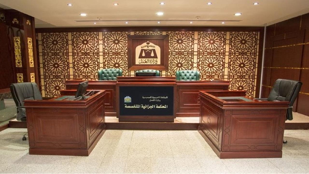 المحكمة الجزائية تحدد موعداً بديلاً للنظر في الدعوى المقامة ضد أحد المتهمين