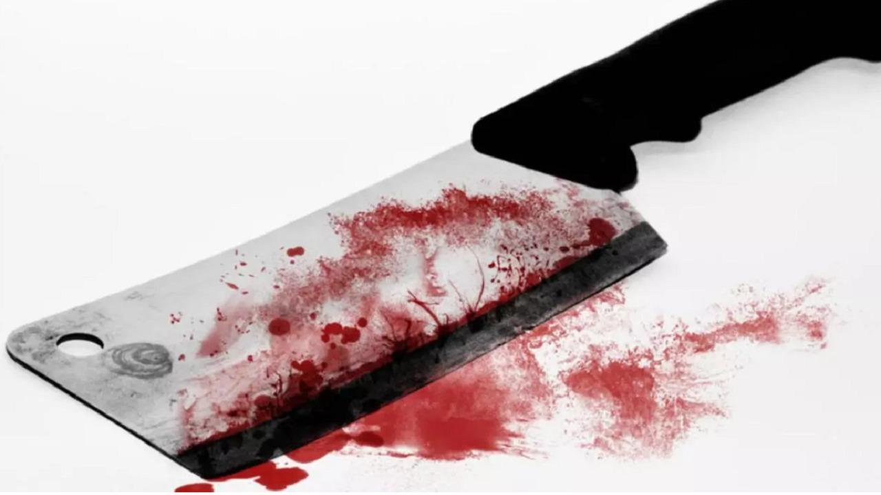 معتل نفسيًا يذبح والديه وأبناء شقيقته أثناء نومهم