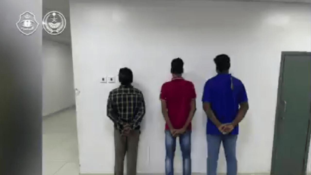 بالفيديو.. الأمن العام يستعرض تفاصيل جرائم ألقى القبض على مرتكبيها