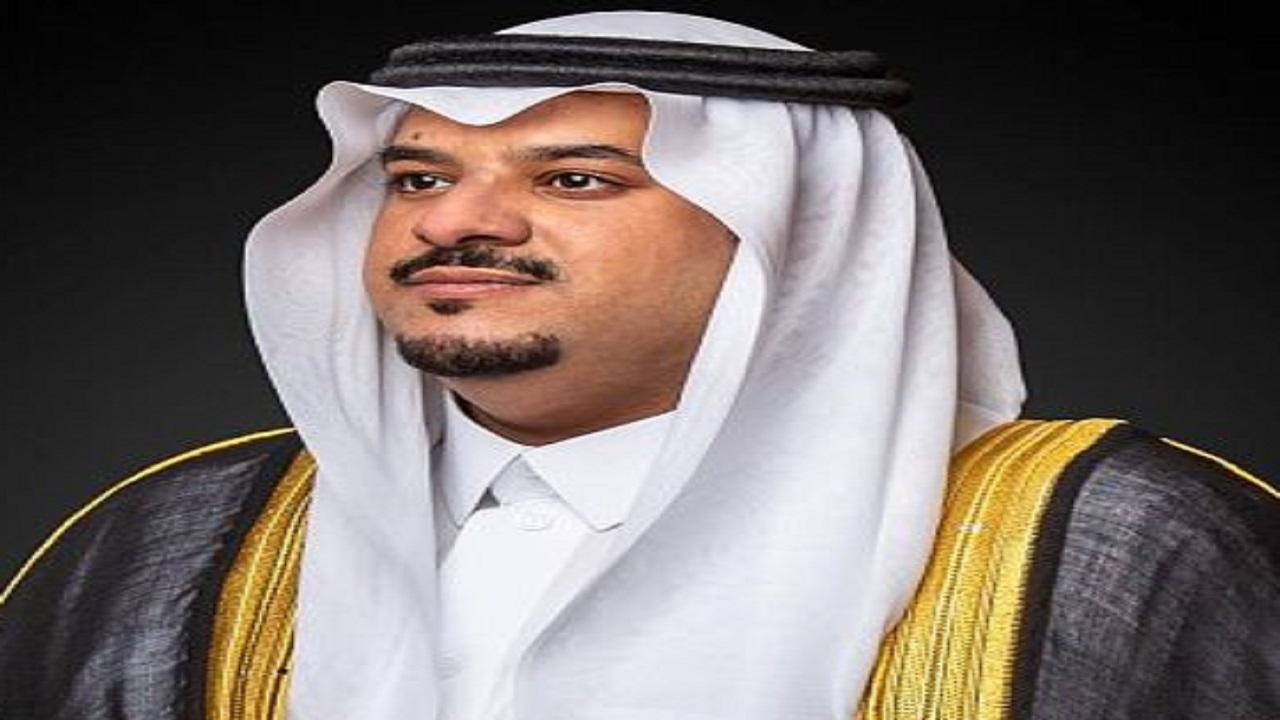 نائب أمير الرياض يوجه بسرعة معالجة وضع سوق البطحاء والرفع بتقارير عاجلة عن ذلك