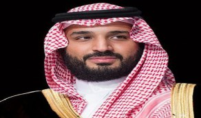 سمو ولي العهد يتلقى رسالة خطية من رئيس المجلس العسكري الانتقالي التشادي