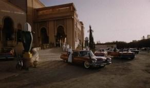 صور لقصر الملك سعود التقطت عام  1960م