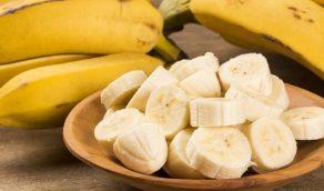أطعمة يُمنع تناولها مع الموز