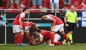 أسباب إصابة اللاعبين بسكتة قلبية مفاجئة أثناء المباريات