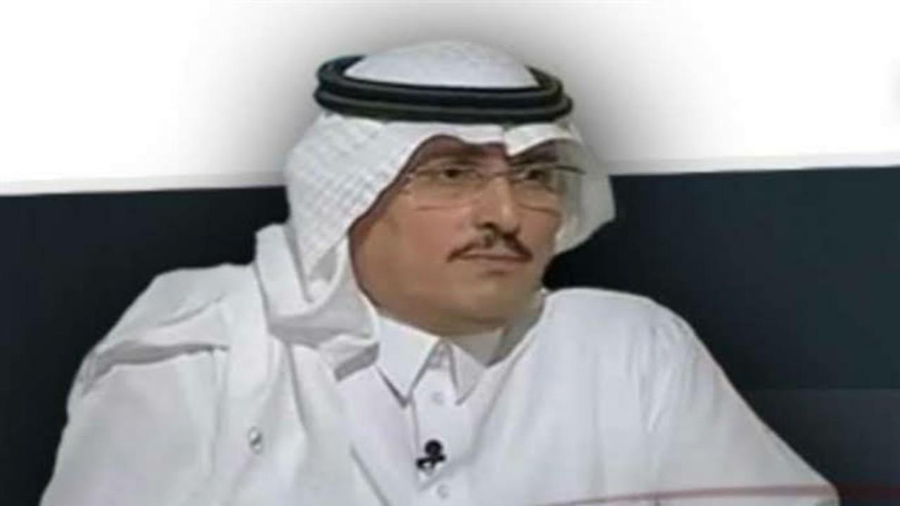 الدويش: لو طالبنا برحيل رئيس اتحاد الكرة لأخذنا للمحكمة
