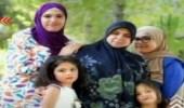 """حادث مروع في بيروت ينهي حياة عائلة لبنانية مؤلفة من الأم وبناتها الأربعة """"فيديو"""""""