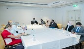 مساعد مدير منظمة اليونسكو: السعوديون صنعوا قصة نجاح مميزة في التعليم عن بُعد