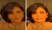 بدور البراهيم تهاجم مشاهير السوشيال ميديا وتتحدث عن الهدايا التي يتلقونها