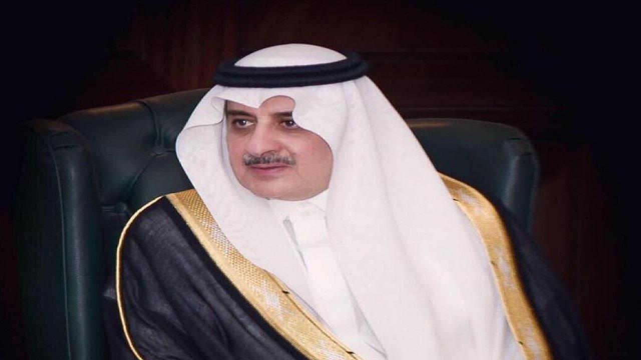 أمير تبوك يرعى حفل تخريج طلاب وطالبات جامعة فهد بن سلطان غدٍ الأربعاء