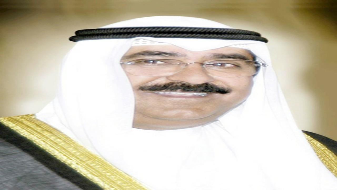 ولي عهد الكويت يغادر الرياض عائدًا إلى بلاده