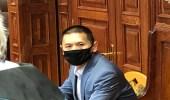 مدير هواوي السابق يمتثل أمام المحكمة بتهمة التجسس للصين