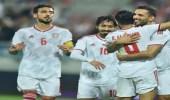 منتخب الإمارات يسحق مرمى ماليزيا برباعية