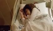 بالفيديو.. ميريام فارس تتحدث عن معاناة العزل أثناء اشتباه إصابتها بفيروس كورونا
