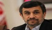 أحمدي نجاد يهدد بفضح عصابات في مؤسسات إيرانية أمنية
