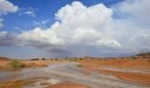 """حالة الطقس المتوقعة غد """"الجمعة"""" في المملكة"""